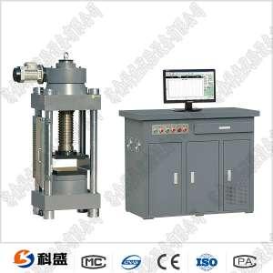 山东YAW-2000B-2000kN-200吨微机控制压力试验机