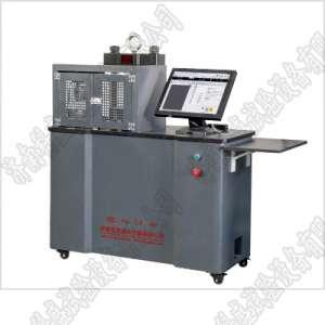 阜康YAW-300S液晶数显式全自动水泥压力试验机