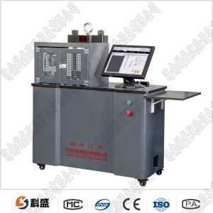 青海YAW-300D全自动水泥抗压抗折试验机